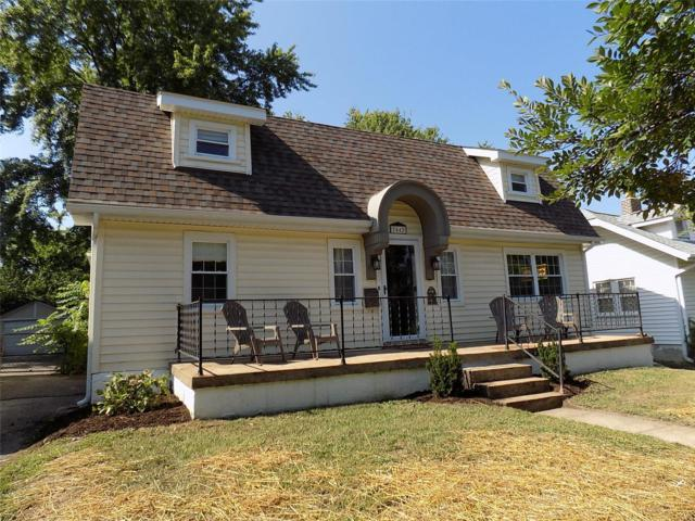 7642 Williams Avenue, St Louis, MO 63143 (#18062462) :: Clarity Street Realty