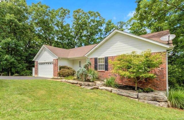 3236 Carol Court, High Ridge, MO 63049 (#18065289) :: Sue Martin Team