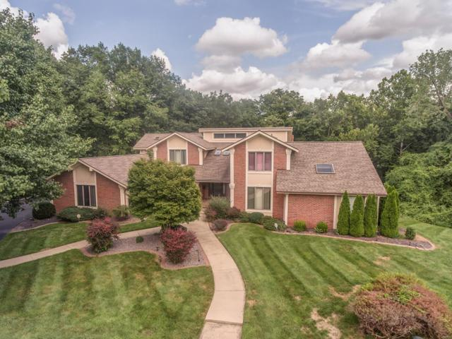 23 Castle Pointe Drive, Belleville, IL 62223 (#18065345) :: St. Louis Finest Homes Realty Group