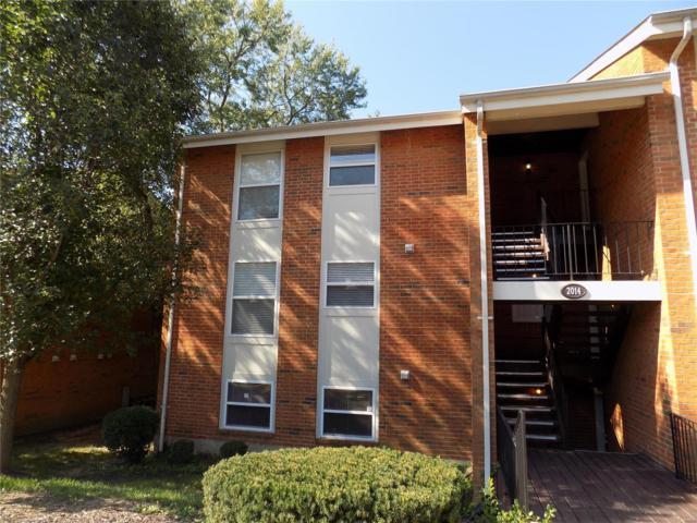 2014 Green Glen Drive #101, St Louis, MO 63122 (#18069043) :: Clarity Street Realty