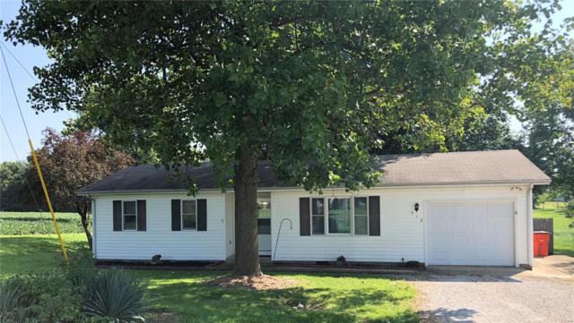 512 N Walker, Vandalia, IL 62471 (#18069785) :: Holden Realty Group - RE/MAX Preferred