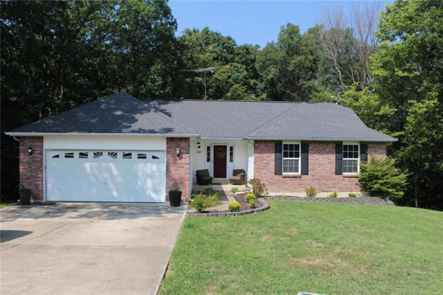 10878 Mulberry Drive, Foristell, MO 63348 (#18070225) :: St. Louis Finest Homes Realty Group