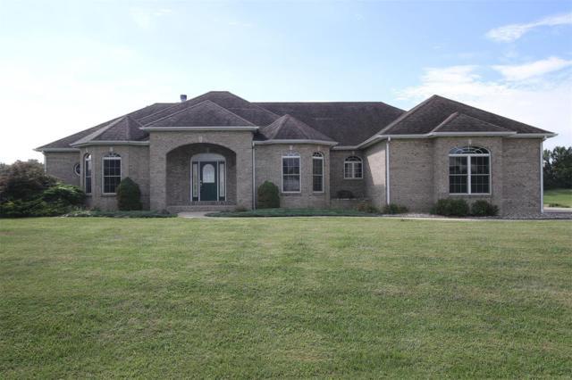 120 Heritage Trail, Moro, IL 62067 (#18072430) :: Fusion Realty, LLC