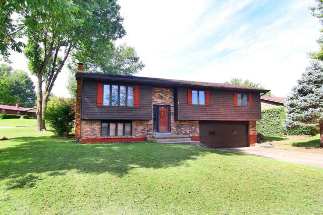 239 Cathy Drive, Jackson, MO 63755 (#18073220) :: St. Louis Finest Homes Realty Group