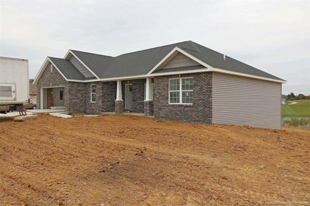 234 Sapphire Lake Drive, Cape Girardeau, MO 63701 (#18076271) :: Holden Realty Group - RE/MAX Preferred