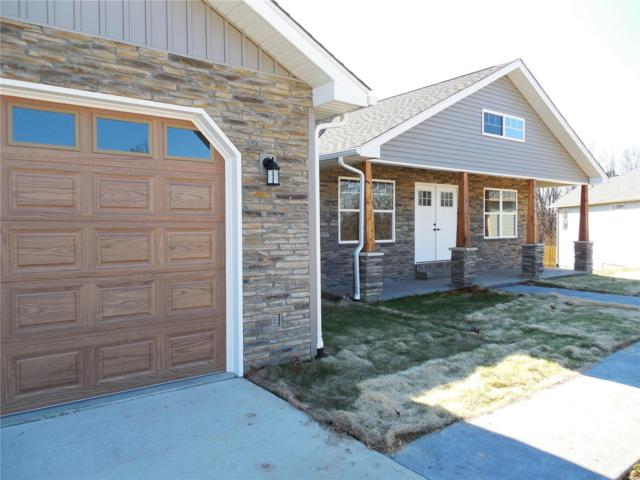 12270 Weatherby Court Lot 20, Rolla, MO 65401 (#18076491) :: RE/MAX Professional Realty