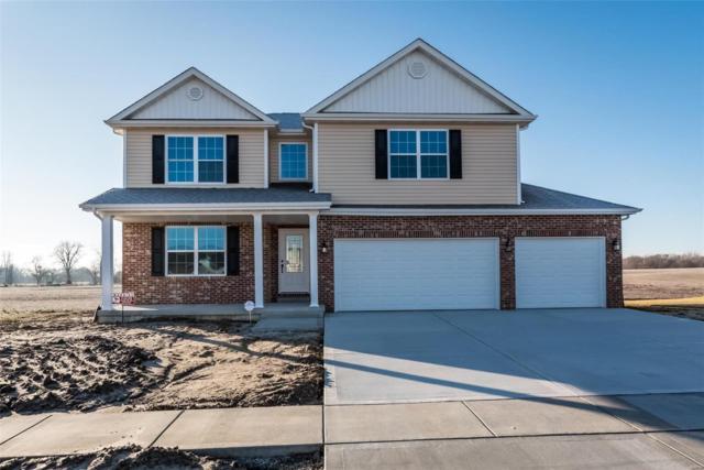 664 Willowbrook Way, O'Fallon, IL 62269 (#18079584) :: Walker Real Estate Team