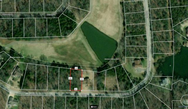 9627 Duffer Drive Golf Course Lot, Hillsboro, MO 63050 (#18080503) :: The Kathy Helbig Group