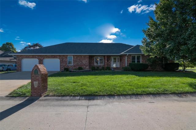 27 Legacy Drive, Granite City, IL 62040 (#18081434) :: Holden Realty Group - RE/MAX Preferred