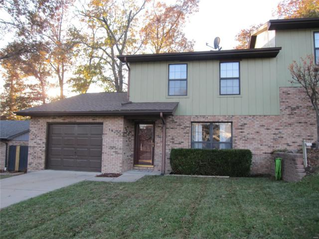 35 Ramona Drive, Shiloh, IL 62221 (#18082130) :: The Kathy Helbig Group