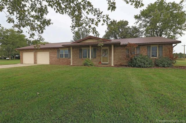 2142 State Highway W, Oran, MO 63771 (#18083383) :: St. Louis Finest Homes Realty Group