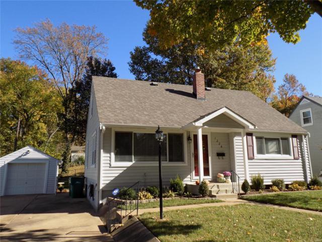 1224 Drayton Avenue, Webster Groves, MO 63119 (#18086231) :: Clarity Street Realty
