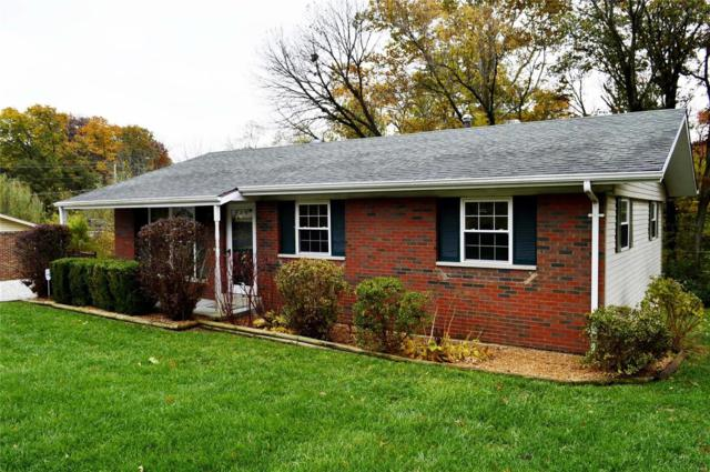 6 Twilight Drive, Swansea, IL 62226 (#18088125) :: The Kathy Helbig Group