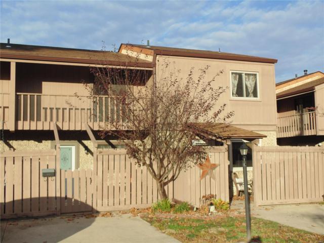 1503 Poplar Street #6, Highland, IL 62249 (#18088642) :: Fusion Realty, LLC