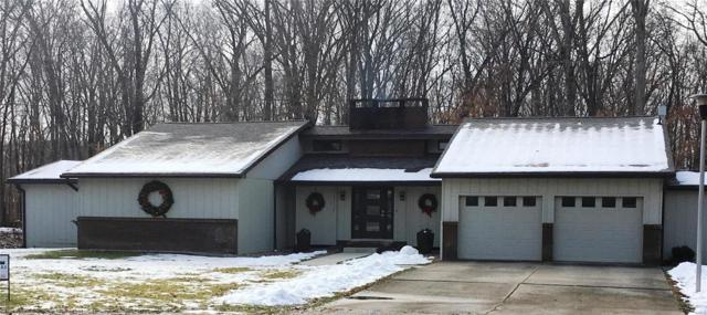 1302 Lake Shore Drive, Greenville, IL 62246 (#18090123) :: Clarity Street Realty