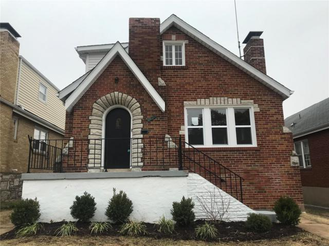 6928 Hillsland Avenue, St Louis, MO 63109 (#18090144) :: Clarity Street Realty