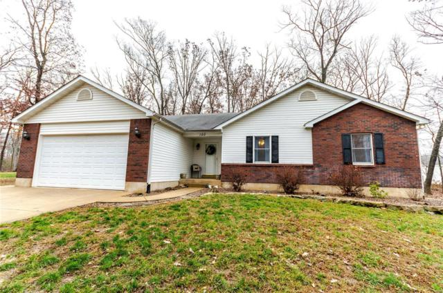 120 Forest Acres Lane, Troy, MO 63379 (#18093333) :: St. Louis Finest Homes Realty Group