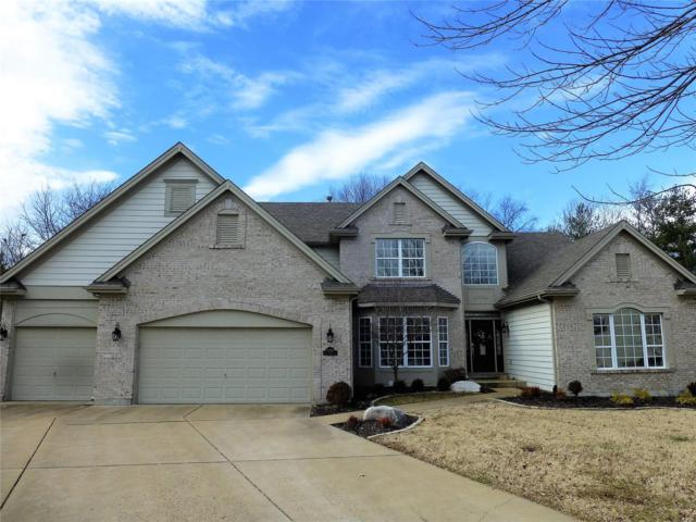 16795 Baxter Pointe Court, Chesterfield, MO 63005 (#19000329) :: Walker Real Estate Team