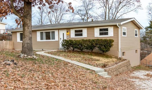 2872 Harmony Ridge Drive, Arnold, MO 63010 (#19000980) :: PalmerHouse Properties LLC