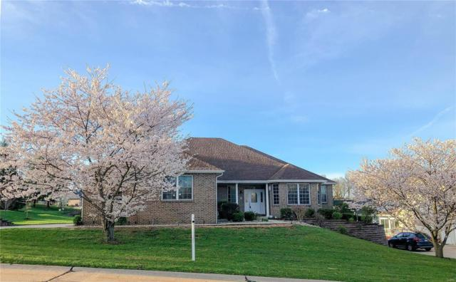 1088 Redwolf Court, Fairview Heights, IL 62208 (#19001163) :: RE/MAX Professional Realty