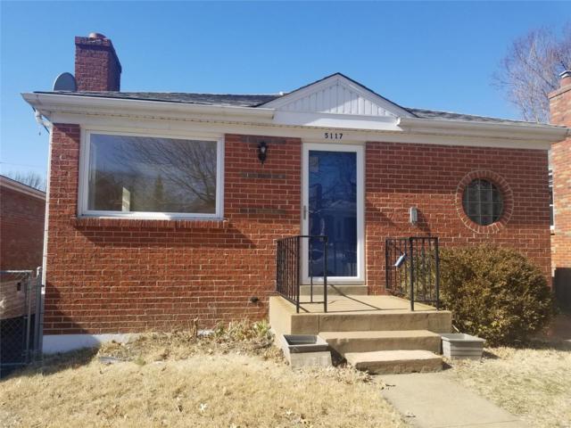 5117 Shrewsbury Avenue, St Louis, MO 63119 (#19003377) :: RE/MAX Professional Realty