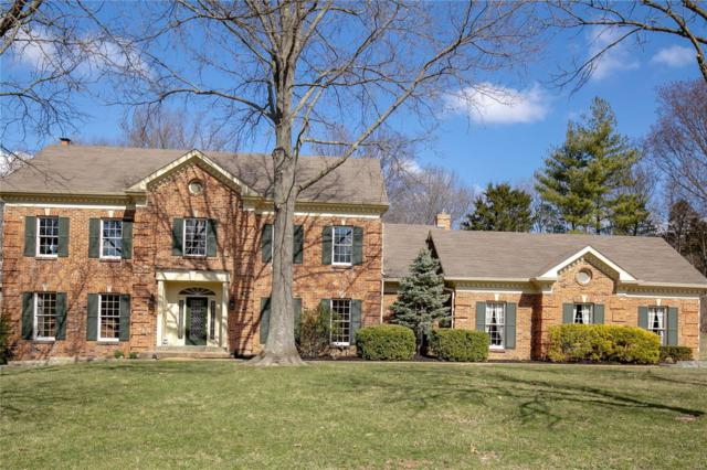 915 Arlington Oaks Terr, Town and Country, MO 63017 (#19005643) :: Peter Lu Team