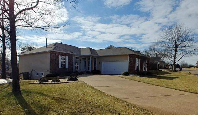 220 Whitmoor Forest Court, Weldon Spring, MO 63304 (#19005767) :: St. Louis Finest Homes Realty Group
