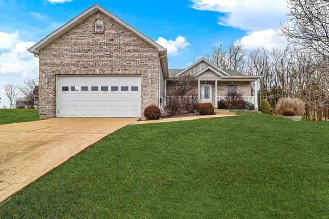 409 Lighthouse Court, Villa Ridge, MO 63089 (#19007069) :: Holden Realty Group - RE/MAX Preferred