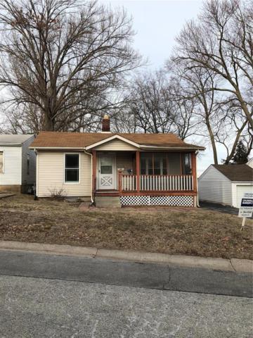 10835 Kingbee Place, Saint Ann, MO 63074 (#19007243) :: The Becky O'Neill Power Home Selling Team