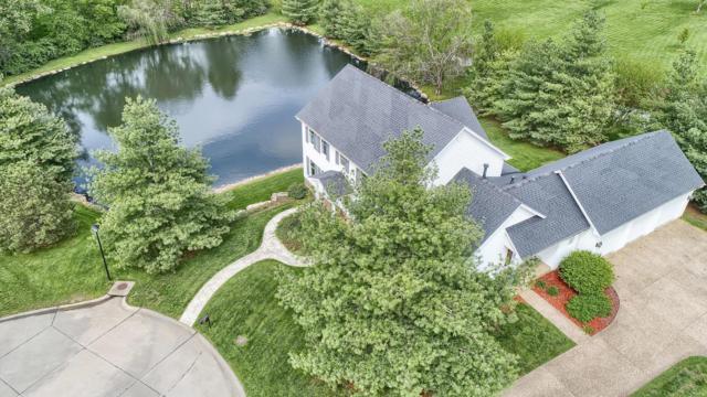 12 Legacy Estates Lane, Saint Peters, MO 63376 (#19008197) :: Kelly Hager Group | TdD Premier Real Estate