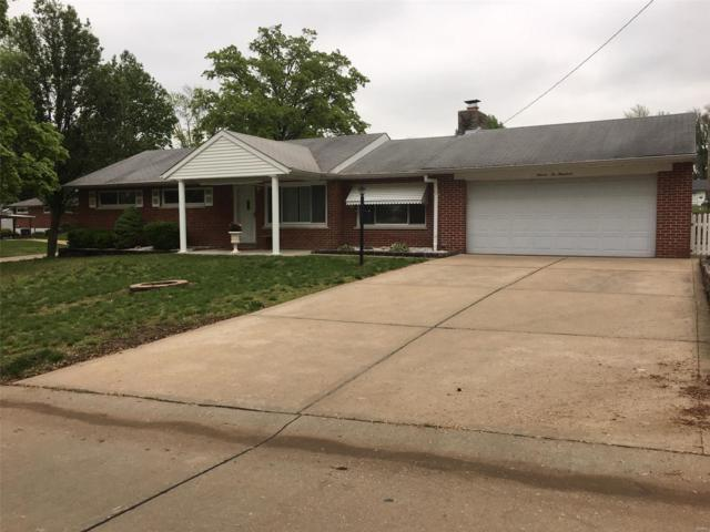 11200 Behr, St Louis, MO 63123 (#19012768) :: The Becky O'Neill Power Home Selling Team