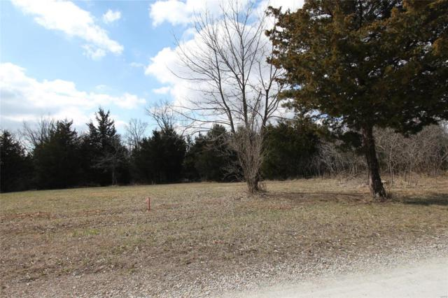 0 Lot 35 Brandywine Lane, De Soto, MO 63020 (#19012924) :: The Kathy Helbig Group