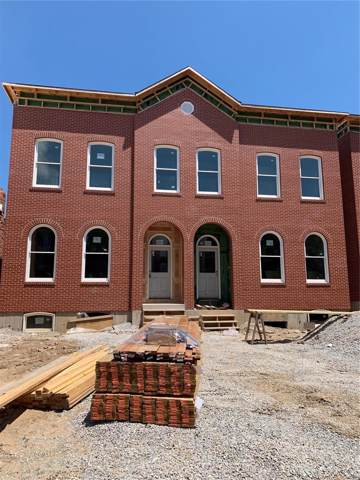 2345 Rutger Street, St Louis, MO 63104 (#19013398) :: Holden Realty Group - RE/MAX Preferred