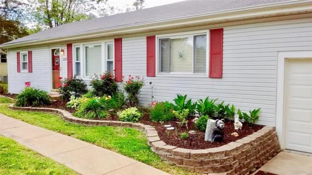 2529 Skyline Drive, High Ridge, MO 63049 (#19014259) :: The Becky O'Neill Power Home Selling Team