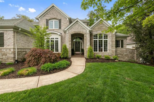 509 Forest Crest, Lake St Louis, MO 63367 (#19014563) :: The Kathy Helbig Group