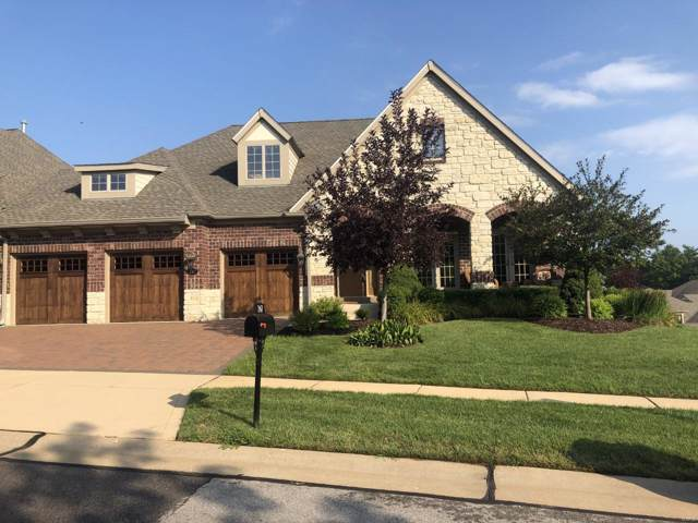 247 Meadowbrook Country Club Est, Ballwin, MO 63011 (#19016260) :: The Kathy Helbig Group