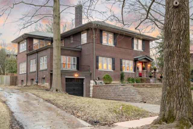 6936 Cornell Avenue, St Louis, MO 63130 (#19016581) :: Clarity Street Realty