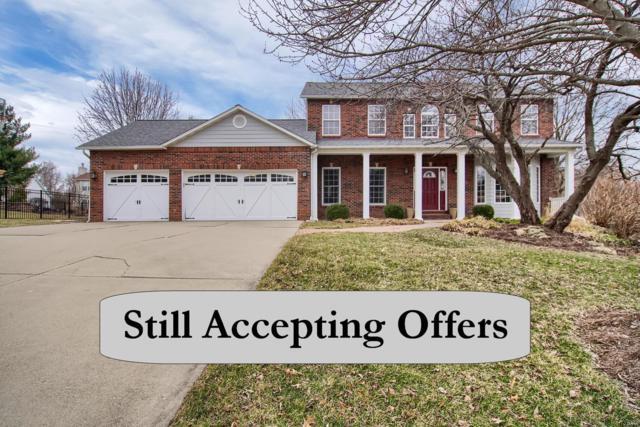 8 Julie Lane, Edwardsville, IL 62025 (#19016617) :: Kelly Hager Group | TdD Premier Real Estate