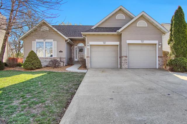 4635 Camellia Place, Alton, IL 62002 (#19017708) :: Holden Realty Group - RE/MAX Preferred