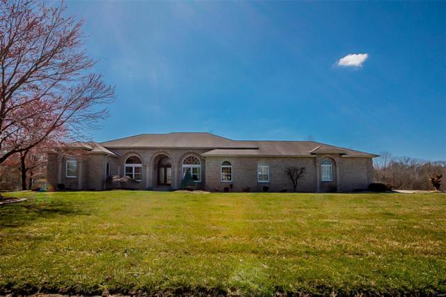 5135 White Oak Drive, Smithton, IL 62285 (#19017955) :: The Becky O'Neill Power Home Selling Team