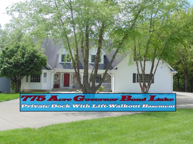 9 Denzel Drive, Greenville, IL 62246 (#19019740) :: Clarity Street Realty