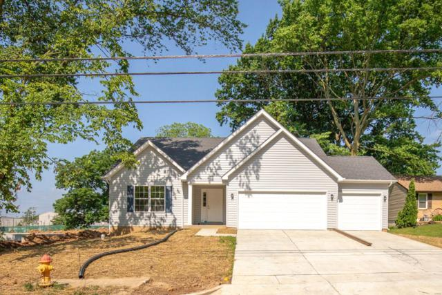 133 Edgeworth, Maryland Heights, MO 63043 (#19021436) :: The Becky O'Neill Power Home Selling Team