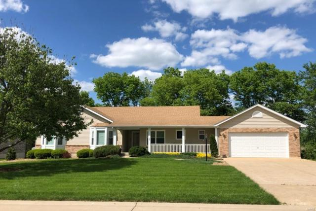 150 Bluffview Drive, Troy, MO 63379 (#19021437) :: Peter Lu Team