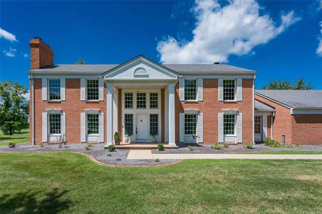 4057 Bur Oak Drive, Smithton, IL 62285 (#19021734) :: Clarity Street Realty