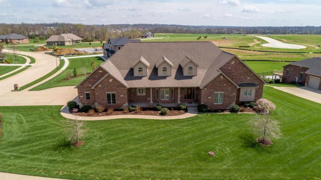 2 Ogle Ridgeway, Columbia, IL 62236 (#19023438) :: Holden Realty Group - RE/MAX Preferred