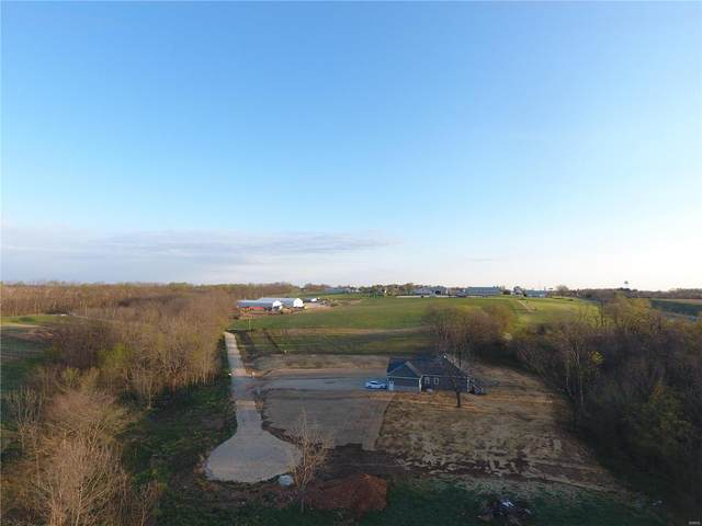 4765 S Business 61 Lot #3, Palmyra, MO 63461 (#19024155) :: Matt Smith Real Estate Group