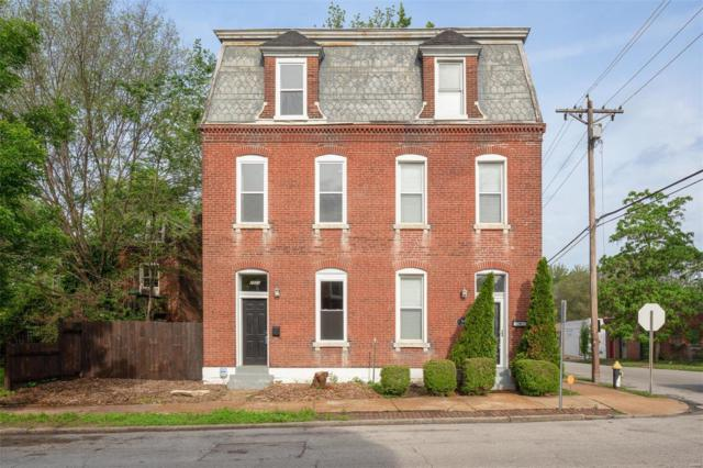 2903 Texas Avenue, St Louis, MO 63118 (#19024443) :: The Becky O'Neill Power Home Selling Team