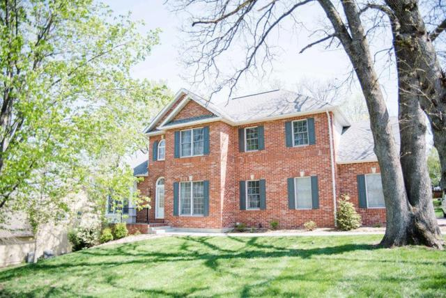494 Countryside, Rolla, MO 65401 (#19025925) :: Clarity Street Realty