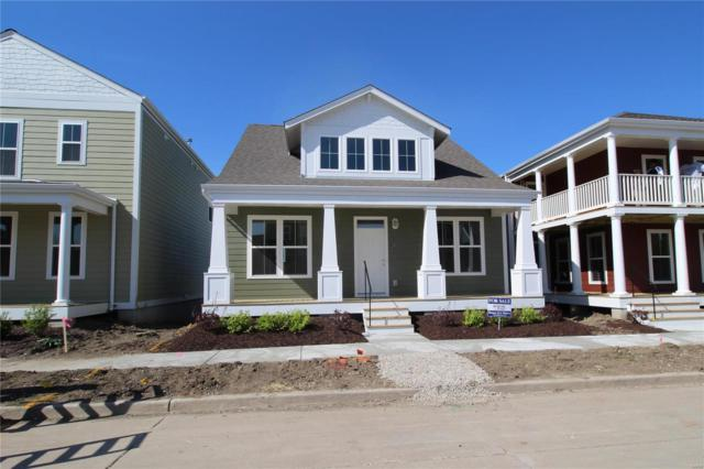 3606 Broad Street, Saint Charles, MO 63301 (#19026201) :: Holden Realty Group - RE/MAX Preferred
