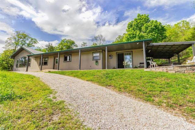 19453 Camp Road, Dixon, MO 65459 (#19032547) :: Walker Real Estate Team